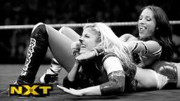 5° Alexa Bliss vs Sasha Banks 13 Novembro 2014