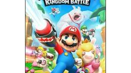 Opening to Mario + Rabbids Kingdom Battle 2017 Switch Game