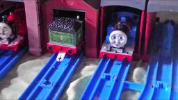 Thomas And Gordon Remake(35 Anniversary Special)