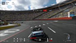 Gran Tursimo Sport - Race - PS4 Gameplay