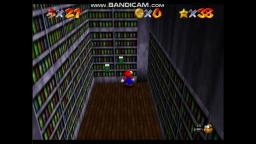 Super Mario 64 Playthrough Part 4