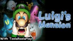 Let´s Show Together Luigi's Mansion - Mit ToolaRoolaPlay