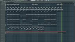 Makin a Beat on fl studio
