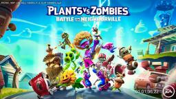 Plants vs Zombies: Battle for Neighborville Leaked trailer