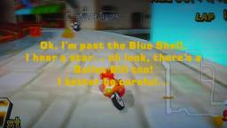 Mario Kart Wii- Skills Tutorial (PART 4a - Misc. Item Tips)