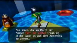 Lets Play The Legend of Zelda Ocarina of Time Master Quest (German) 32 Endlich erwachsen