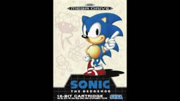 Sonic the Hedgehog (Mega Drive) | Green Hill Zone Music (PAL)