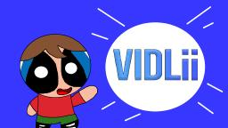 The First Video of VidLii