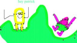 plankton makes spongebob kill patrick and spongebob die in acid