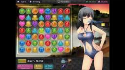 Huniepop - Aiko - PC Gameplay