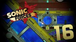 Lets Play Sonic Forces [Switch] Part 16 - Das klassische Chemiewerk