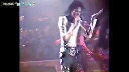 Michael Jackson - Lovely One Live In Brisbane 1987