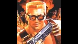 Based Duke Nukem
