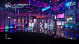 BTS - Boy With Luv - Comeback special stage mnet