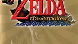 My Longplay Of The Legend Of Zelda: The Wind Waker (Old Video)