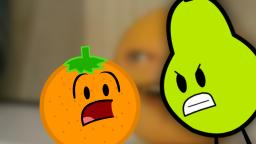 Annoying Orange Dies (Roblox Version)