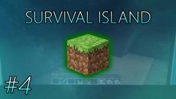 Survival Island: #4 - You Started My Dilemma! (Minecraft Series)