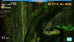 SONIC ADVENTURE 2! ----BATTLE CAPITULO 2!