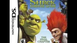 Shrek Forever After DS Rom Download