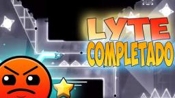 GEOMETRY DASH LYTE BY JERMYGD4