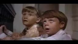 RETRIEVED VIDEO OF My Edited Video KIDS GOT SCARED OF MARY POPPINS!