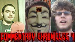 Commentary Chronicles 4: Alt Is The New Counter Culture