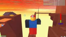 My first vidyo!!!!!!! Lets play sum roblox11!!