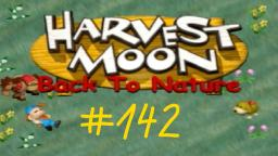Let´s Play Harvest Moon: Back To Nature ★ 142 ★  Feld beackern