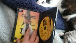 Kill Bill Double Feature Overview