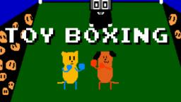 Toy Boxing
