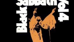 Black Sabbath - Under The Sun.