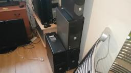 Picked up the more 4 free PC computers for 2019 from Gumtree