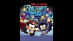 South Park The Fractured but Whole - Morgan Freeman's theme (High Quality)