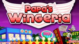 gameplay de papas wingeria
