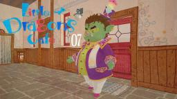 Lucoloa Part 07 (Deutsch) Let´s Play Little Dragons Café