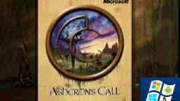 Asheron.avi | Asherons Call | Microsoft Clip