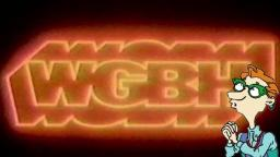 Drew Pickles Goes To The WGBH Logo