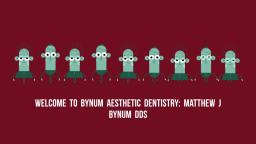 Bynum Aesthetic Dentistry : All On 4 Dental Implants
