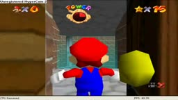 The Most Stupid Deaths In Super Mario 64