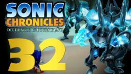 Lets Play Sonic Chronicles Part 32 - Die harte Herausforderung
