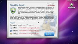 Mac Security (Rogue)