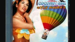 Coconut Girl - Fly away