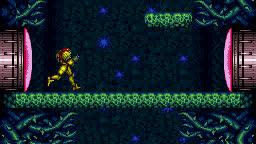 SUPER METROID LINK TO THE PAST ITEM RANDOMIZED!