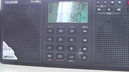 Radio tropo DX FM Stations heard in Clacton Essex 107.4 Stadsradio Oostende1 Residentie De Mast