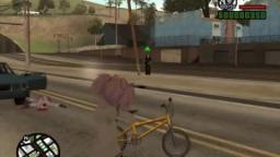 lets play gta san nandreas part 2