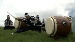 Kodo - Spirit of Taiko