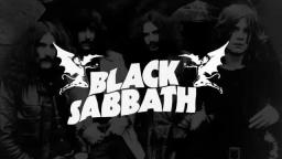 Black Sabbath-Symptom Of The Universe