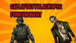 Call of Duty Black Ops 2 Zombie|Funny Moment|Fail Easter egg,Big Guy,Lot fooling