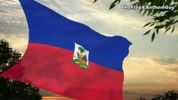 National anthem of Haiti - Creole extended version
