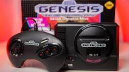 Sega Genesis & Commodore Games That I Got Recently!